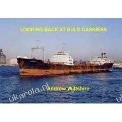 Looking Back at Bulk Carriers Kalendarze ścienne