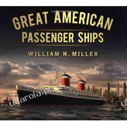 Great American Passenger Ships (Great Passenger Ships)