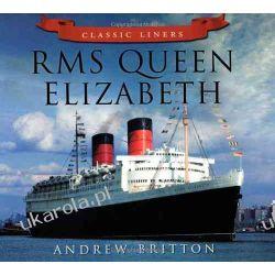 RMS Queen Elizabeth (Classic Liners) Kalendarze ścienne
