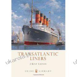 Transatlantic Liners (Shire Library) Azja