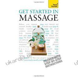 Get Started in Massage: Teach Yourself Kalendarze ścienne