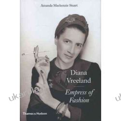 Diana Vreeland: Empress of Fashion Kalendarze ścienne