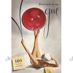 Postcards from Vogue: 100 Iconic Covers Pozostałe