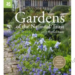 Gardens of the National Trust Kalendarze ścienne