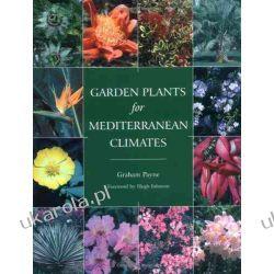 Garden Plants for Mediterranean Climates Kalendarze ścienne