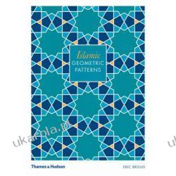 Islamic Geometric Patterns (Book & CD Rom) Kalendarze ścienne