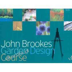 John Brookes Garden Design Course Samochody