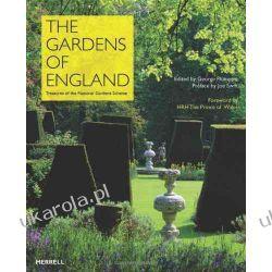 The Gardens of England: Treasures of the National Gardens Scheme Krajobrazy