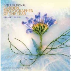 International Garden Photographer of the Year Book 6: Book 6 Kalendarze ścienne