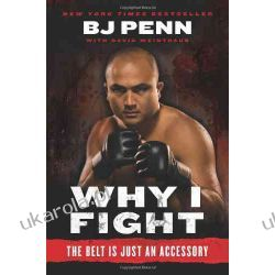 Why I Fight: The Belt Is Just an Accessory Kalendarze ścienne