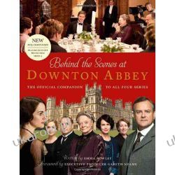 Behind the Scenes at Downton Abbey: The official companion to all four series Kalendarze ścienne