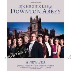 The Chronicles of Downton Abbey (Official Series 3 TV tie-in) Pozostałe