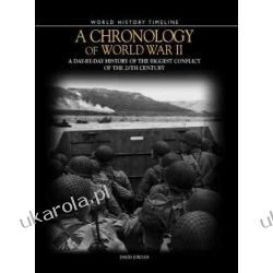 Chronology of WWII