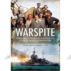 Warspite Marynarka Wojenna