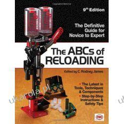 The ABCs of Reloading Kalendarze ścienne