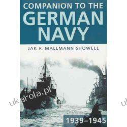 Companion to the German Navy 1939-1945  Pozostałe