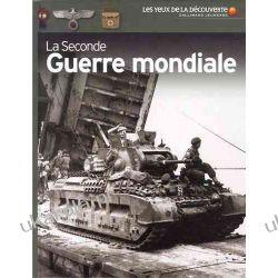 La Seconde Guerre Mondiale Albumy i książki