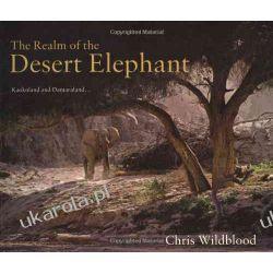 The Realm of the Desert Elephant Kalendarze ścienne