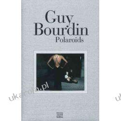 Guy Bourdin: Polaroids Samochody