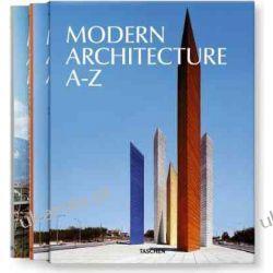 Modern Architecture A-Z (Go)