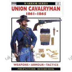 Union Cavalryman, 1861-65 (Warrior)