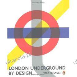 London Underground By Design Pozostałe