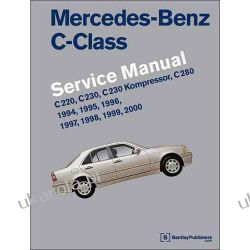 Mercedes-Benz C-Class (W202) Service Manual 1994-2000: C220, C230, C230 Kompressor, C280