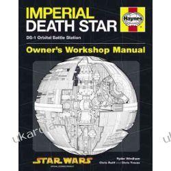 Death Star Manual: DS-1 Orbital Battle Station (Owners Workshop Manual) Historyczne