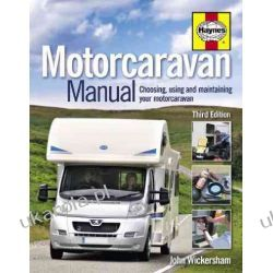 Motorcaravan Manual: Choosing, Using and Maintaining Your Motorcaravan Kalendarze ścienne