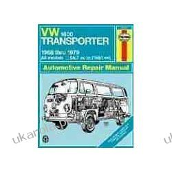 Volkswagen 1600 Transporter Owner's Workshop Manual (Service & repair manuals)