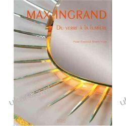 Max Ingrand : Du verre à la lumière Kalendarze ścienne