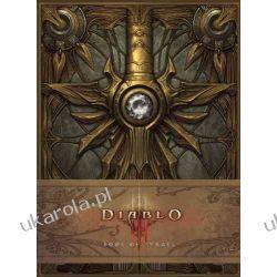 Diablo III: Book of Tyrael  Pozostałe