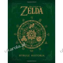 The Legend of Zelda: Hyrule Historia Pozostałe