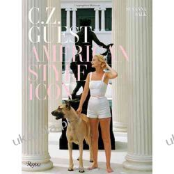 C.Z. Guest: American Style Icon Kalendarze ścienne
