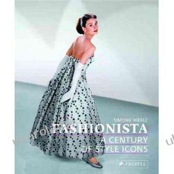 Fashionista: A Century of Style Icons Kalendarze ścienne