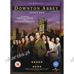 Downton Abbey - Series 2 DVD Pozostałe