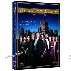 Downton Abbey - Series 3 DVD Pozostałe