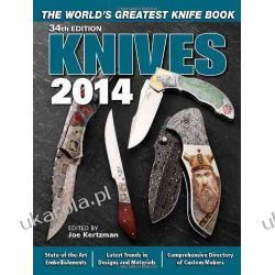 Knives 2014 34th Edition