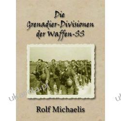 Die Grenadier-Divisionen der Waffen-SS Kalendarze ścienne