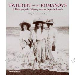 Twilight of the Romanovs: A Photographic Odyssey Across Imperial Russia Kalendarze ścienne