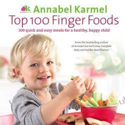 Top 100 Finger Foods Zdrowie, pierwsza pomoc