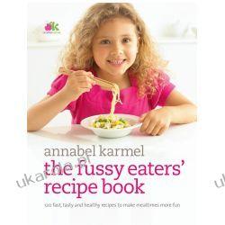 Fussy Eaters' Recipe Book Zdrowie, pierwsza pomoc