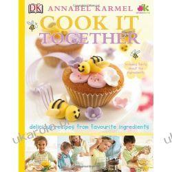 Cook It Together! Zdrowie, pierwsza pomoc