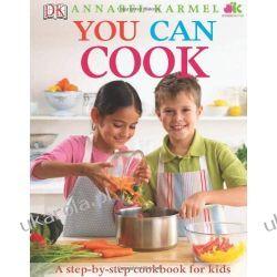 You Can Cook Zdrowie, pierwsza pomoc