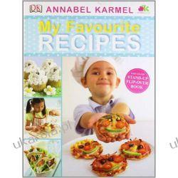 My Favourite Recipes Zdrowie, pierwsza pomoc