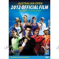 The Australian Open Tennis Championships 2012: Official Film [DVD] Pozostałe