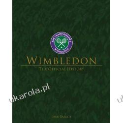 Wimbledon: The Official History Marynarka Wojenna