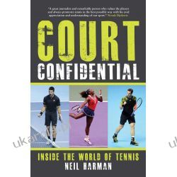 Court Confidential: Inside The World Of Tennis Kalendarze ścienne