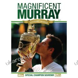 Andy Murray Souvenir Special Zagraniczne