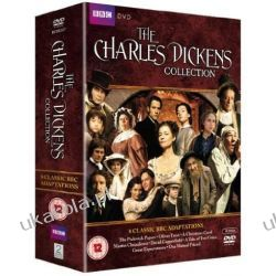 Charles Dickens Collection (Repackaged) [DVD] Pozostałe